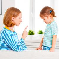 Как правильно говорить «нельзя» ребёнку