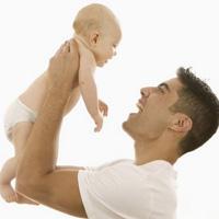 Как стать отцом?