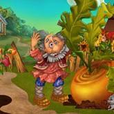 Интерактивная сказка «Репка»