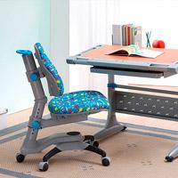 Популярные модели растущих парт и стульев для школьников – удобные и недорогие