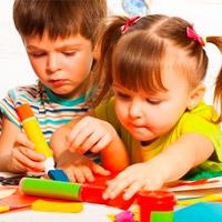 Методики развития детей дошкольного возраста