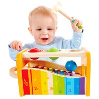 Подарок на первый год ребенку