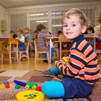 Как подготовить ребенка к саду?