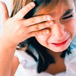 Причины детского плача