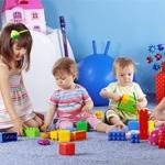Развитие детей с помощью игр
