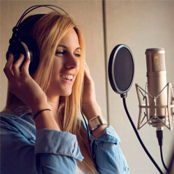 5 причин занятий вокалом