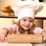Как приучить ребёнка к труду?