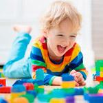 В какой конструктор играют дети: ограничения по возрасту
