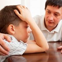 Застенчивый ребенок: рекомендации родителям