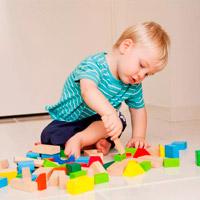 Развитие ребенка от 2 до 3 лет