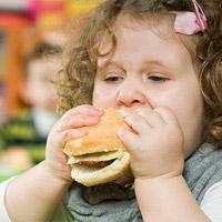 Как уберечь ребенка от ожирения