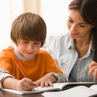Как помочь ребенку сделать уроки?