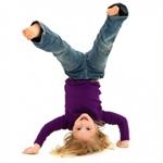 Воспитание активного ребенка