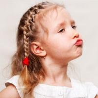 Как реагировать на капризы ребенка 3 лет