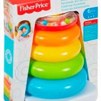 Классические игрушки для малышей