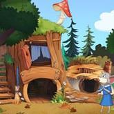 Интерактивная сказка «Теремок»