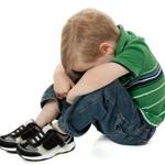 Замкнутый ребенок: что делать?