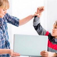 Как бороться с компьютерной зависимостью детей?