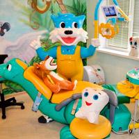 Детская стоматология: все за и против