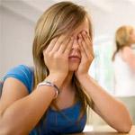"""Защитит ли ребенка """"холодный"""" брак? Мнение психолога"""