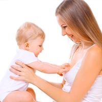 Способы отлучение ребенка от грудного вскармливания