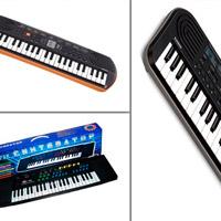 Детские синтезаторы для обучения: альтернатива пианино?