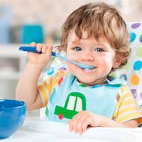Первая каша: как выбрать подходящий продукт для малыша?