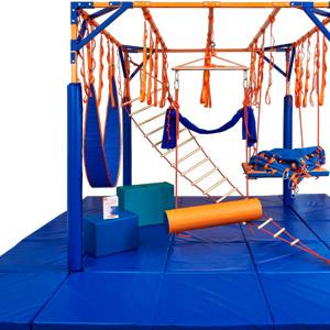 Оборудование сенсорной комнаты для детей: особенности и преимущества