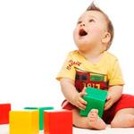 Особенности раннего развития детей