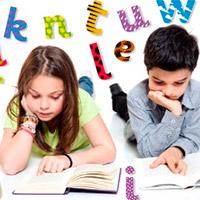 Обучения детей иностранному языку