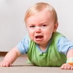 Капризный ребенок и причины такого поведения