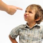 Когда начинать воспитывать ребёнка?