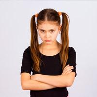 Кризис подросткового периода