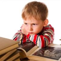 Как привить ребенку интерес к чтению?