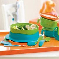 Детская посуда: основные рекомендации по выбору