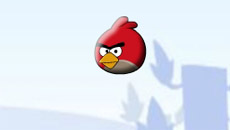 Angry Birds: Bouncing Ball